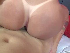 fucking carla novaes tanlines in the ass