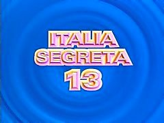 Italia Segreta #13