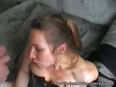 Homemade Amateur 4some