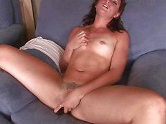 Hot Masturbation And Finger Fuck