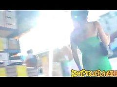 Michelle Sweet - Shy and Innocent PUblic Flashing Slut Pt. 2