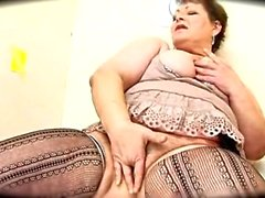 Horny Fat Ass Granny Gloryhole - 64