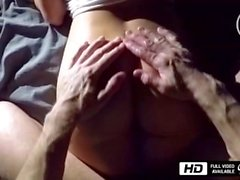 Booty Massagem - Massagem e Fodido Kissa Sins Ass