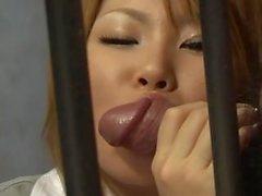 Nikubenki Ikuseijyo Shirouto Benki wo Chokyo Shitemimashita - Scene 1