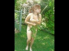 Tina O'Brien naked