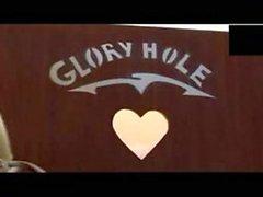 Granny Glory Hole