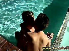 Korean gay sex xxx film images Ayden, Kayden & Shane Smoke S