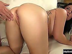 Casey Cumz is very talented at squirting, and when Robert...
