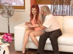 Teen gets pussy and ass cute webcam dildo first time