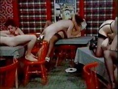 Zum knutschkelle (Classic movie 70s)
