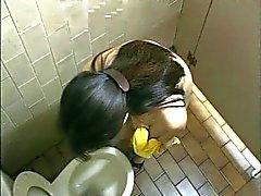 Spycam Plaj Tuvalet Gizli Kamera