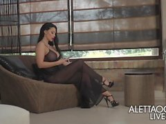 Aletta Ocean - Massage All Inclusive - alettAOceanLive