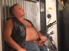 Biker Daddy Solo