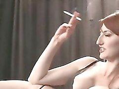 Smoking Home vasca dello Sweetie voluttuoso
