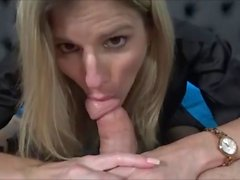 Cory Chase - Step Mommys Secret Lesson