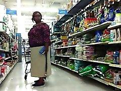 Bbw shopping Tiesha de 1fuckdatecom