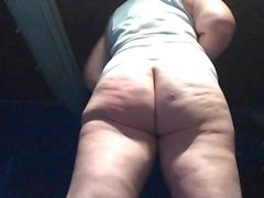 sunday spank