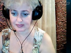 Ruskaya adult Marina zamujnaya
