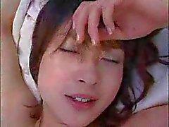 Aziatische vriendin