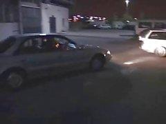 Brutal Cops Scene 2