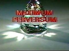 Maximum Perversum 21 - Doppelfaust