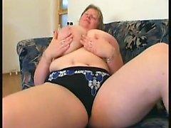 Mature bbw with fat titties Siu from 1fuckdatecom