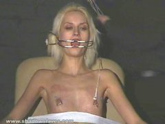 And torture extreme whipping breast