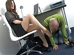 Adoration du bureau
