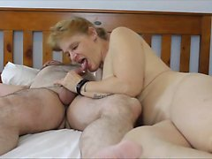 Adult homemade creampie