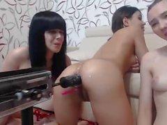 Webcam Girl 124