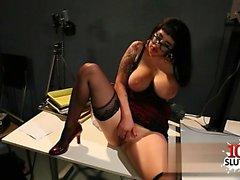Italian mom pussy fuck
