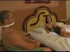 Monica Mattos - Cuckolding Husband