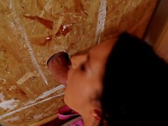Glory Holes 2 - Scene 4 - DDF Productions