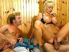 Dolly Buster - Romance in Venicia
