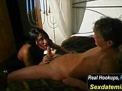 Anala för Sexy Italian MILF