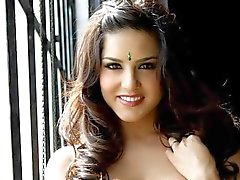 Intensitet blandning Sunny Leone
