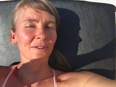 the dream: hairy women 40