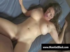 Sexy big tit milfs enjoy black cockhard and deep in pussy 05