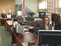 Dani the secretary