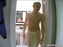 Omosessuale perversi sia andhe mezza nuda sta sussultando