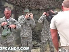 TROOPCANDY - Gay Military Glory Hole Day of Reckoning (tpc15046)