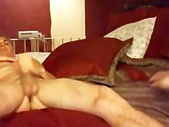 Blonde Teen Blowjob & Facial