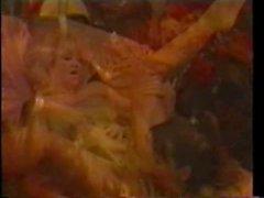Britt Morgan, Rachel Ryan & Ray Victory - Bod Squad (1989)