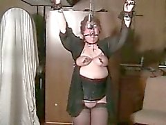 Mother In Law Gets The Punishment She Deserves