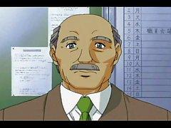 Lecciones Traviesas - OVA 2hentai ova anime capitulo xxx oral sex porn vagin ass sub es