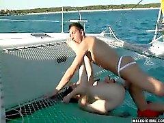Love Boat #03