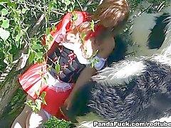 Kuk i skogen toybjörn