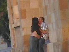 Mollige Frauen Leiter # 388 Verheiratet Australian Luder und Seite Schwedische Touristen