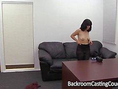 Aspen auditions for Backroom Casting Couch