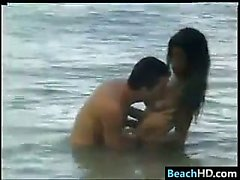 Interracial Sex In Paradise